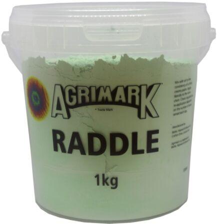 Agrihealth Raddle Green 1kg