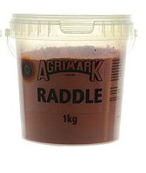 Agrihealth Agrimark Raddle Red 1 kg