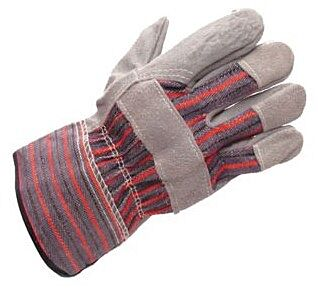 Men's Superior Canadian Style Rigger Gloves