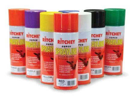 Ritchey Supersprayline Marker 400ml