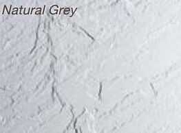 rockriven natural grey paving slab