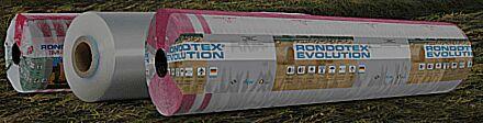 Rondotex Net Wrap 3600m x 1.23m wide