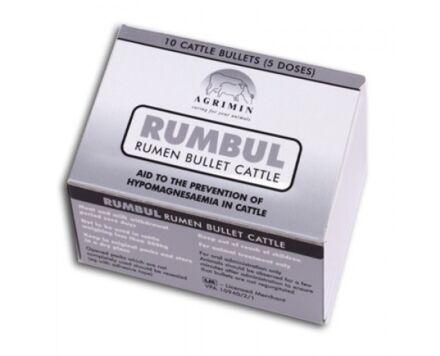 Agrimin Rumbul Pack 12