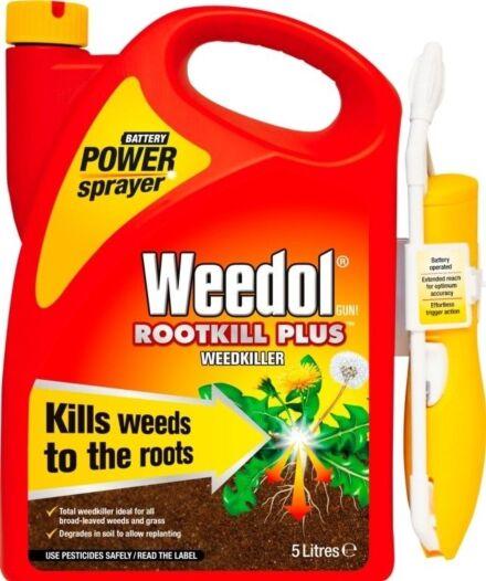 Scotts Weedol 5 Litre Sprayer