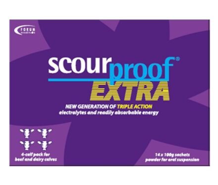 Scour Proof Extra 14 x 100g