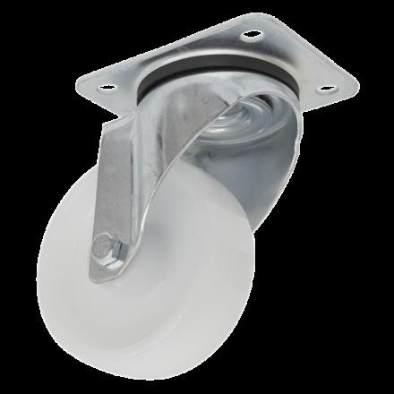 Sealey Ø100mm Castor Wheel Swivel Plate