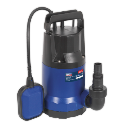 Sealey Submersible Water Pump Automatic 208 ltr/min