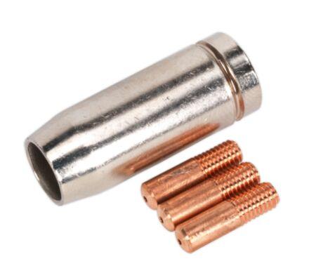 Sealey Tip Set .8mm MIG954