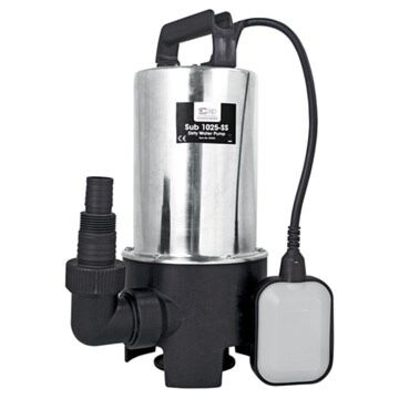 SIP 1025-ss Submersible Dirty Water Pump