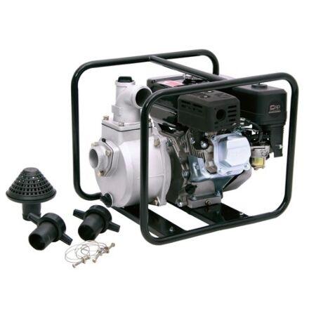 "SIP 2"" Petrol Driven Water Pump"