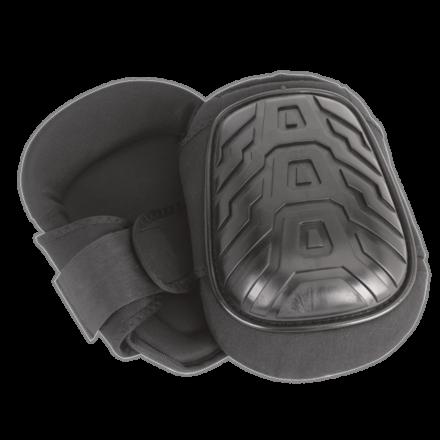Sealey Heavy-Duty Gel Knee Pads - Pair