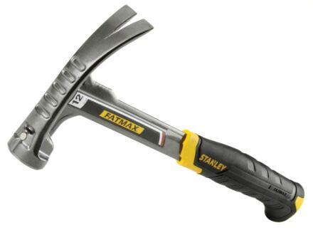 FatMax® Hi Velocity Rip Claw Framing Hammer 340g (12oz)