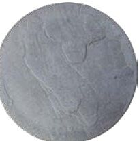 stepping stone charcoal 300mm