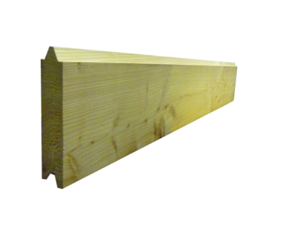 Timber T&G 21x 139mm 4.8