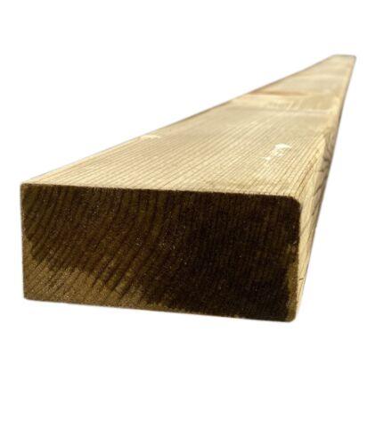 Timber NFS 38mm x 89mm CLS 2.4m