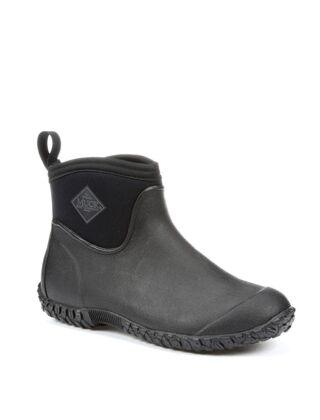 Muck Boots Muckster Women's II Ankle Boots Black