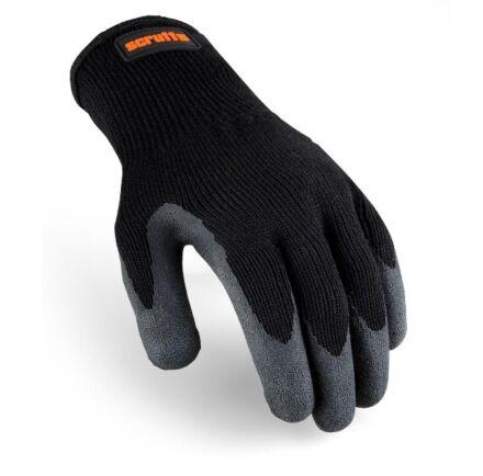 Scruffs Utility Glove Black