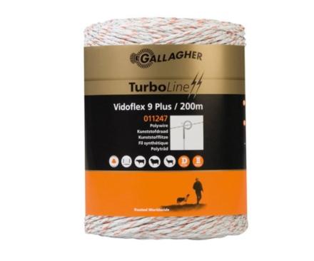 Gallagher Vidoflex 9 200m