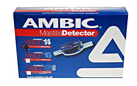 Ambic Vision 14 Detector