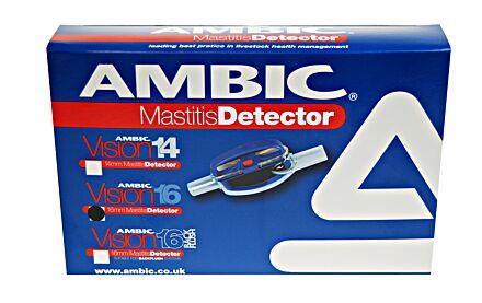 Ambic Vision 16 Detector