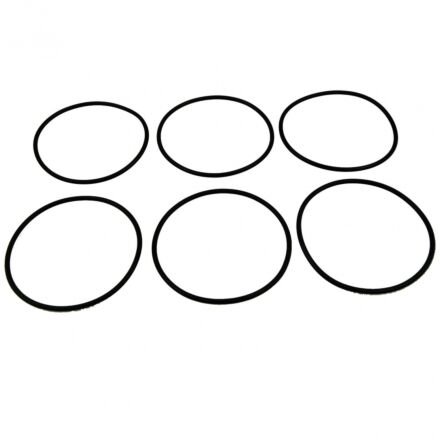 Ambic Vision 16 O-rings