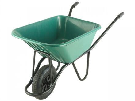 The Monarch wheelbarrow Green