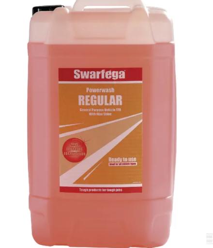 Swarfega Power Wash Regular 25Ltr