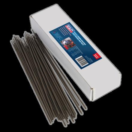 Sealey Ø2.5 x 300mm Welding Electrodes 5kg Pack