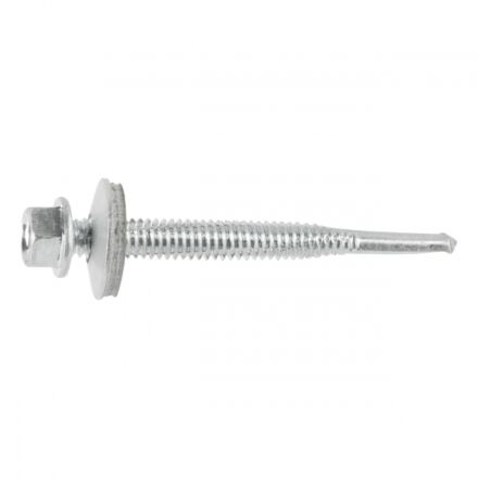Birkdale SITEMATE® Hex Head Self Drilling Screws With Washer
