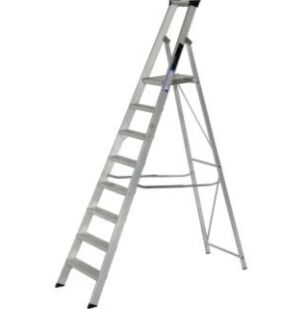Youngman 308312 Industrial Platform Steps 8 Tread