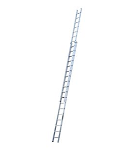 Youngman 570116 9.75m 2 Section Extension Ladder