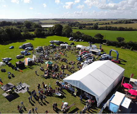 Griggs Annual open day