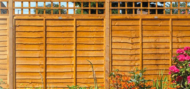 Shop Timber & Garden