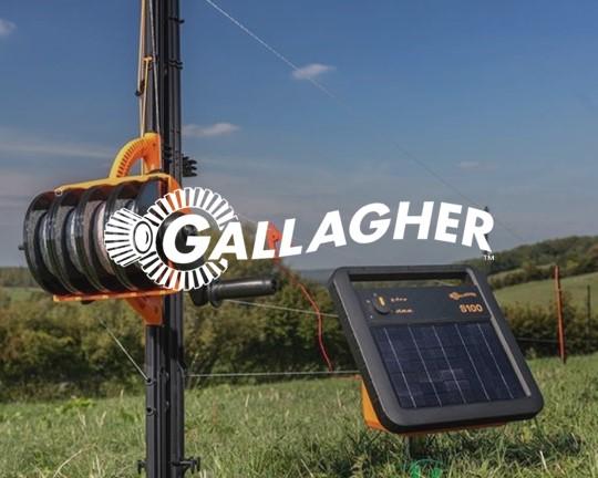 Gallagher Brand Banner