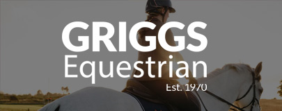 Griggs Equestrian Banner